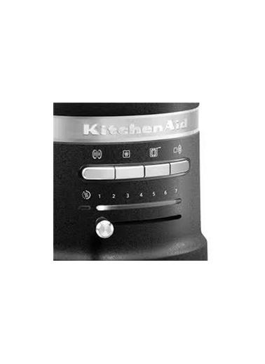 KitchenAid 5Kmt2204Ebk 2 Hazne Mat Siyah Ekmek Kızartma Makinesi Renkli